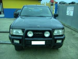 OPEL  Frontera DEL 2000 2000cc.