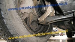 ALFA ROMEO  147 DEL 2002 1600cc. 16v