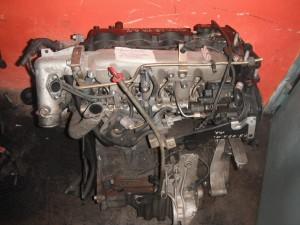 FIAT  Punto DEL 2002 2cc.