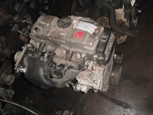 CITROEN  Xsara DEL 2001 2cc.