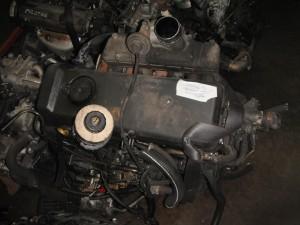 OPEL  Movano DEL 2000 0cc.
