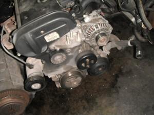 FORD  Fiesta DEL 1998 1225cc.