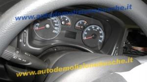 FIAT  Punto DEL 2008 1248cc. mtjet