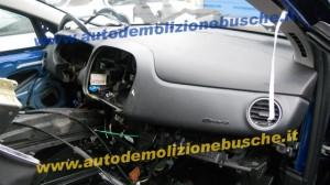 FIAT  Bravo DEL 2009 1600cc.