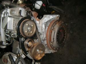 MG  TD DEL 2003 0cc.
