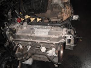 FIAT  Panda DEL 2007 0cc.