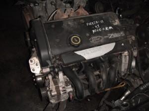 FORD  Fiesta DEL 1998 0cc.