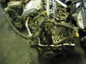 FIAT  Punto DEL 2000 0cc.