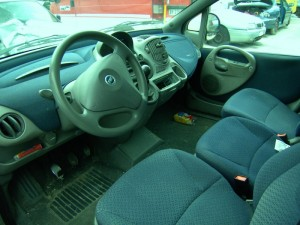 FIAT  Multipla DEL 2000 1900cc. JTD