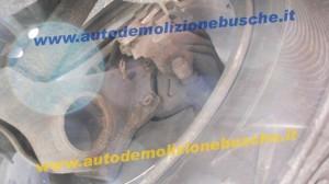 AUDI  A6 DEL 2001 2496cc. TD