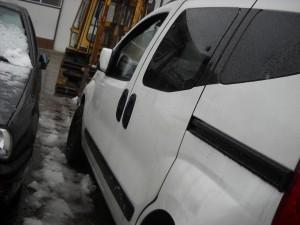 FIAT  QUBO DEL 2010 1248cc. 1.3 D MULTIJET