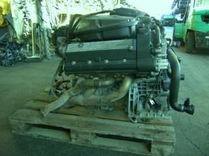 BMW  M5 DEL 2002 5000cc.