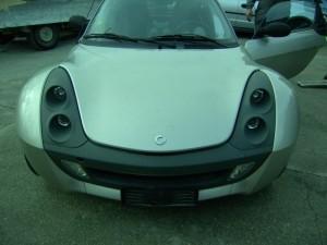 SMART  Roadster DEL 2003 698cc.