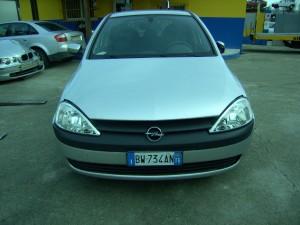 OPEL  Corsa DEL 2001 973cc.