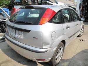 FORD  Focus DEL 2004 1800cc.