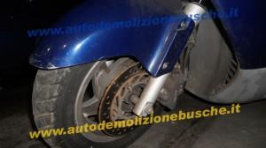 HONDA  PANTHEON DEL 2000 150cc.