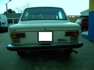 FIAT  128 DEL 1974 1100cc.