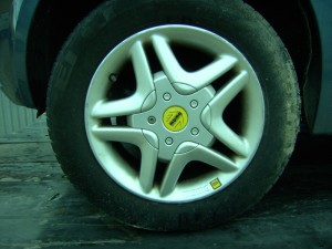 FIAT  Stilo DEL 2001 1600cc. 16V ACTVE