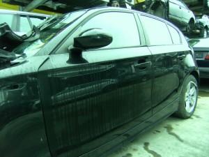 BMW  120 DEL 2005 2000cc.