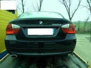BMW  320 DEL 2009 2000cc. D