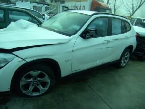 BMW  X1 DEL 2000 1995cc.