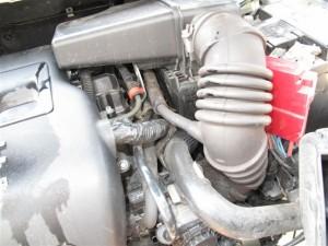 SMART  ForFour DEL 2005 1500cc.