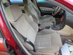 ALFA ROMEO  166 DEL 1999 2959cc. V6