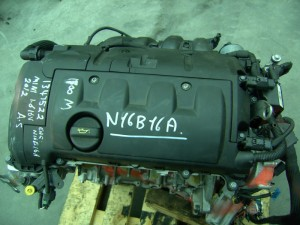 MINI  Cooper DEL 2012 1600cc. 16v