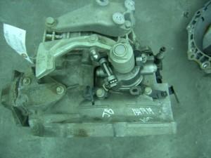 OPEL  Astra DEL 2008 1700cc.