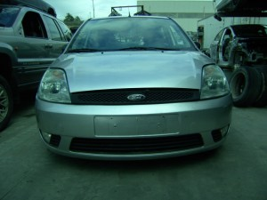 FORD  Fiesta DEL 2004 1400cc. 1400 cc TDCI