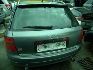 AUDI  A6 DEL 2002 2500cc. 2500 TD
