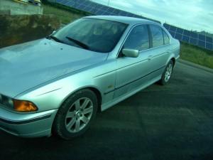 BMW  525 DEL 1997 2500cc. 2500 TDS