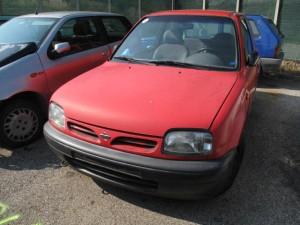 NISSAN  Micra DEL 1997 998cc.