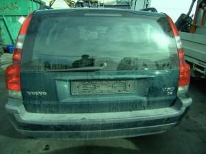 VOLVO  V70 DEL 2003 2401cc. 2401CC DIESEL