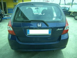 HONDA  Jazz DEL 2004 1246cc. 1.3 GD5 JAZZ