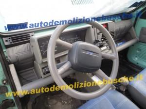 FIAT  Panda DEL 1998 903cc.