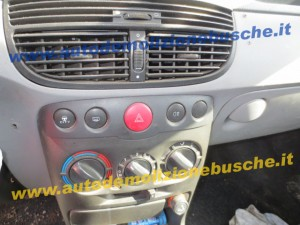 FIAT  Punto DEL 2000 1910cc. JTD