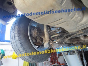VOLKSWAGEN  GOLF 4 DEL 1998 1900cc. TDI