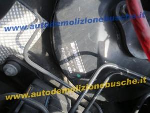 FORD  Fiesta DEL 2008 1399cc. TDCI