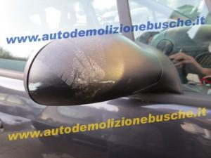 MERCEDES-BENZ  A 140 DEL 1999 1397cc.