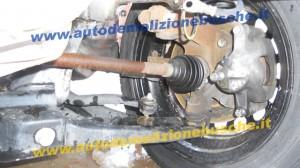 CITROEN  C1 DEL 2010 998cc.
