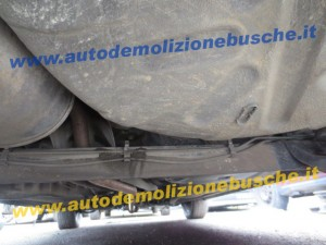 RENAULT  Clio DEL 2003 1150cc.