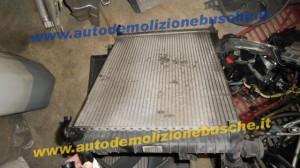 FORD  Fusion DEL 2004 1399cc. TDCI