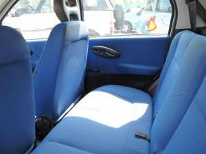 FIAT  Punto DEL 1996 1242cc.
