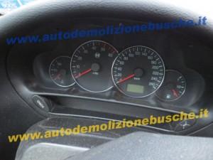 ALFA ROMEO  166 DEL 2002 2387cc. JTD