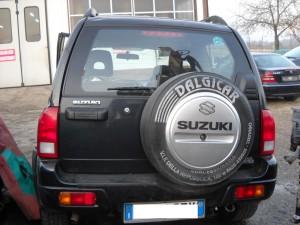 SUZUKI  Grand Vitara DEL 2003 1590cc. 1.6