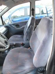 SEAT  Alhambra DEL 1997 1984cc.