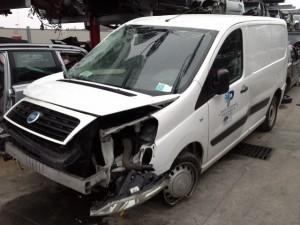 FIAT  Scudo DEL 2007 1560cc.