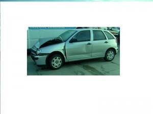 SEAT  Ibiza DEL 2001 1390cc.