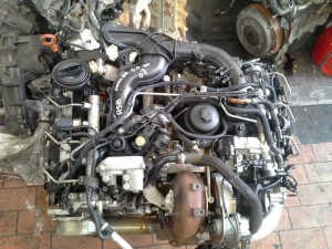 AUDI  Allroad DEL 2008 3000cc.